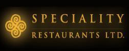 Speciality Restaurants Ltd
