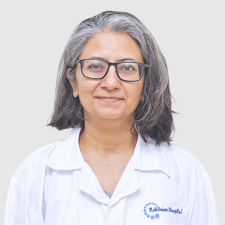 Dr Sonali Vadi