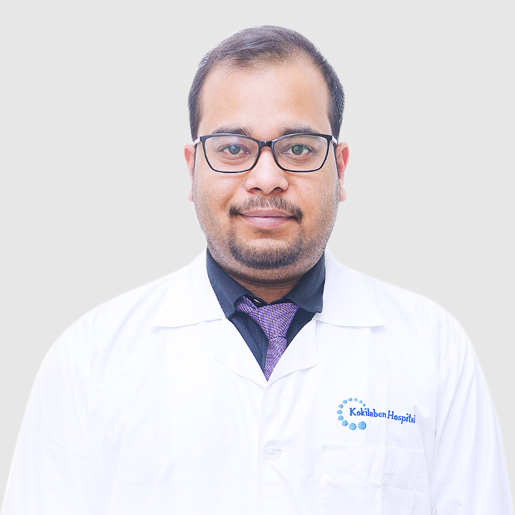 Dr. Himanshu Rohela