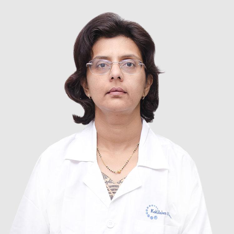 Dr. Aparna Date