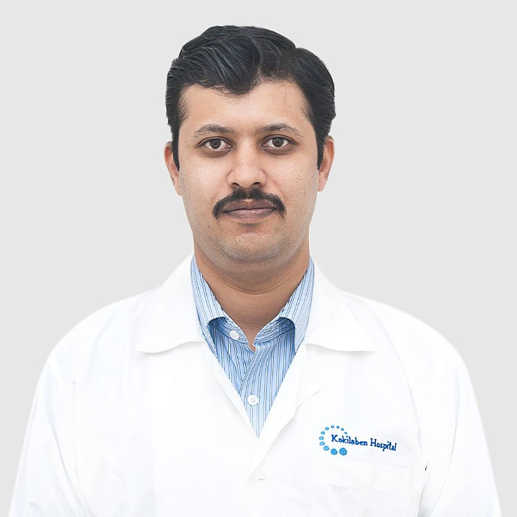 Dr. Chinmaya Bhave