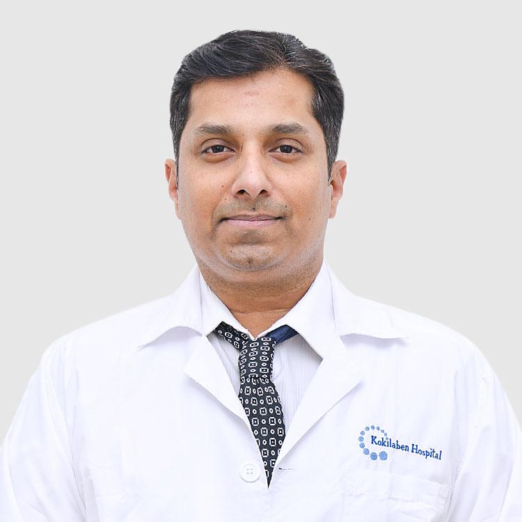 Dr. Hari Bipin Radhakrishnan K.