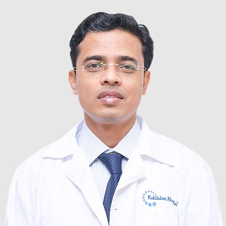 Dr. Kamlesh Tailor