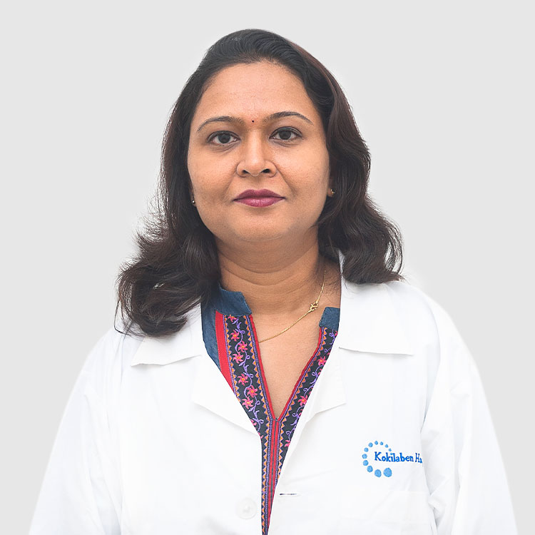 Dr. Manjusha Sawale