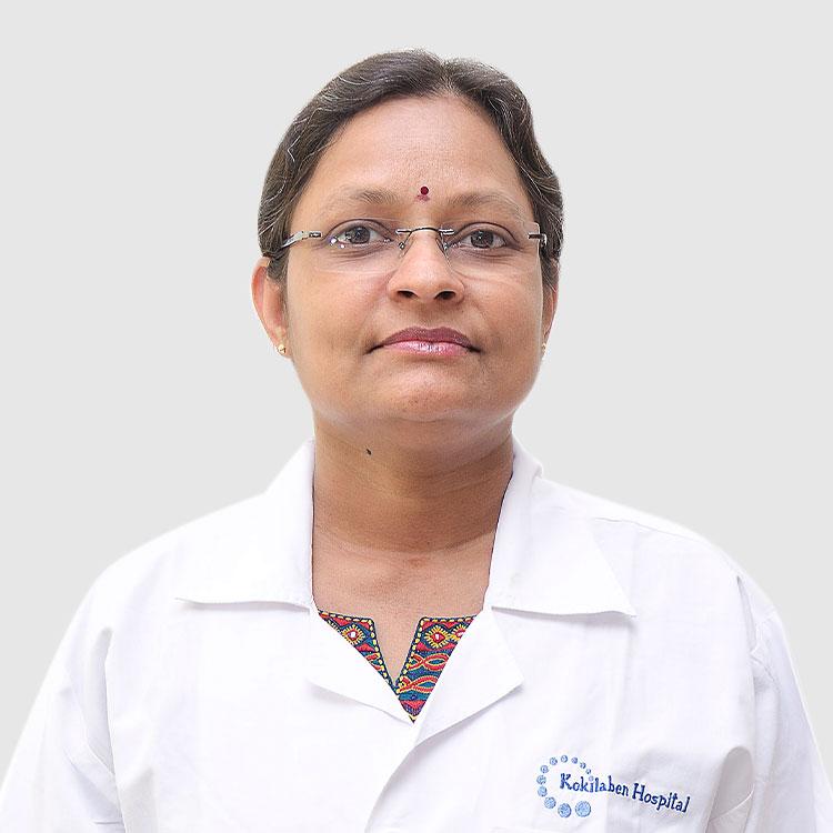 Dr. Meena Pal