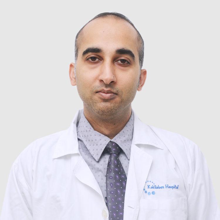 Dr. Pranav Chadha