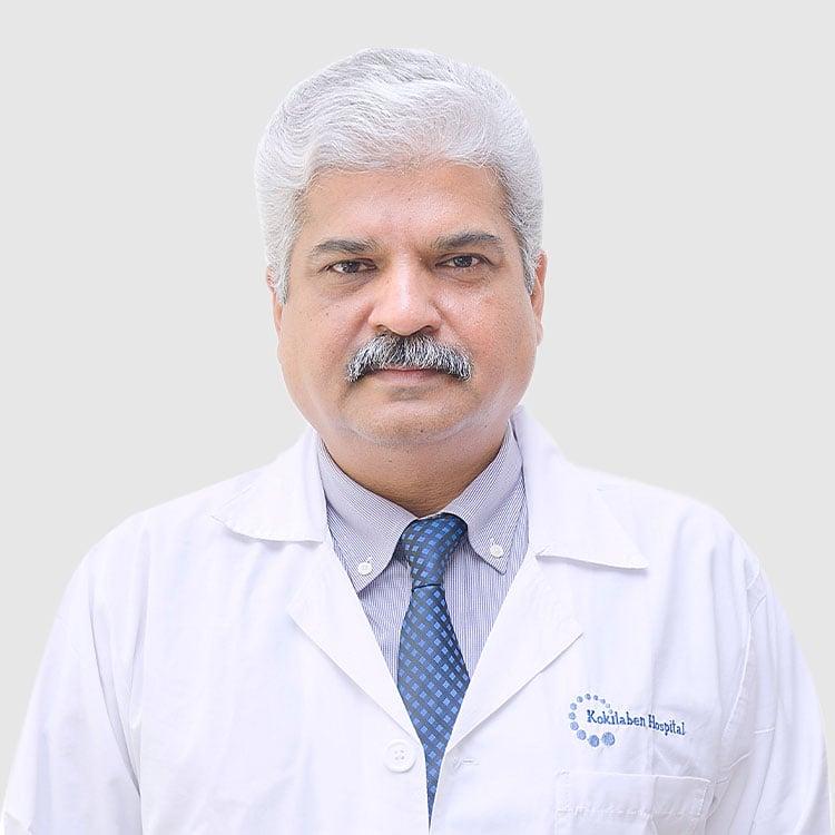 Dr. Rajesh Mistry