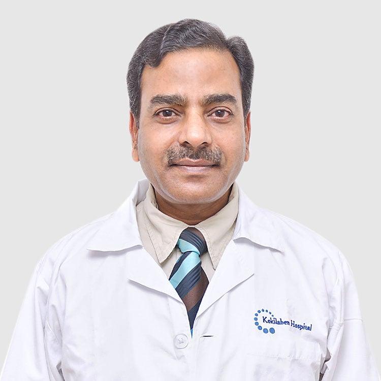 Dr. Subhash Agal