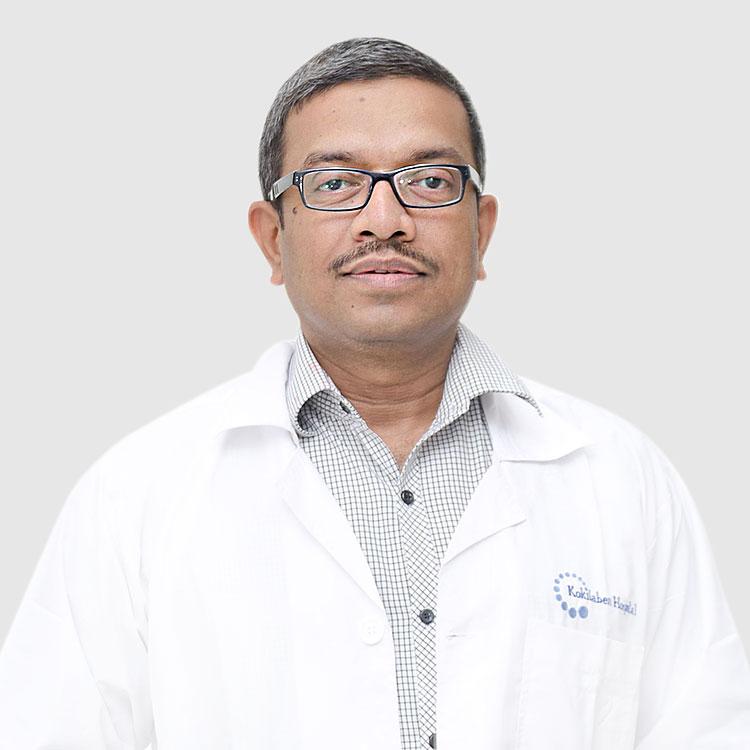 Dr. Abhijit Raut
