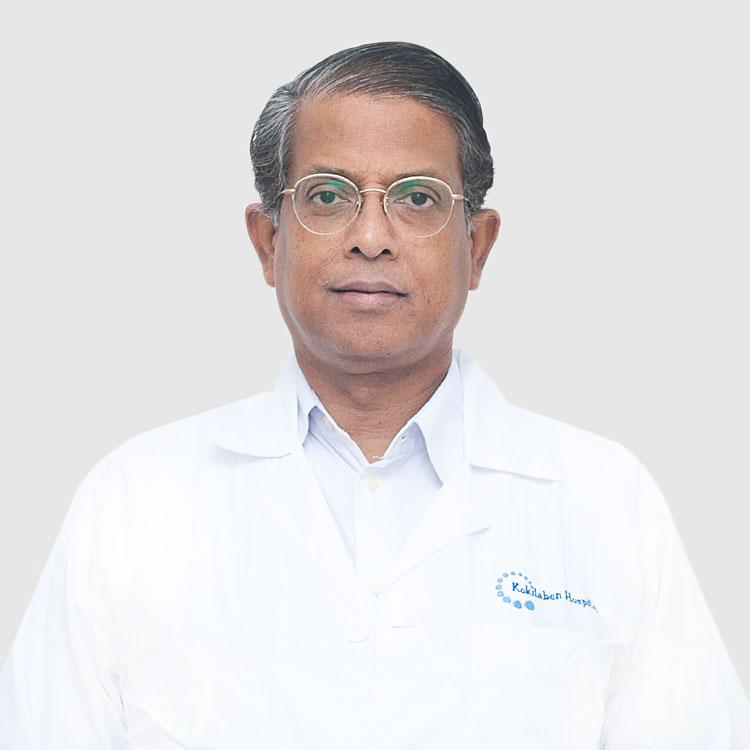 Dr. Bejoy Abraham