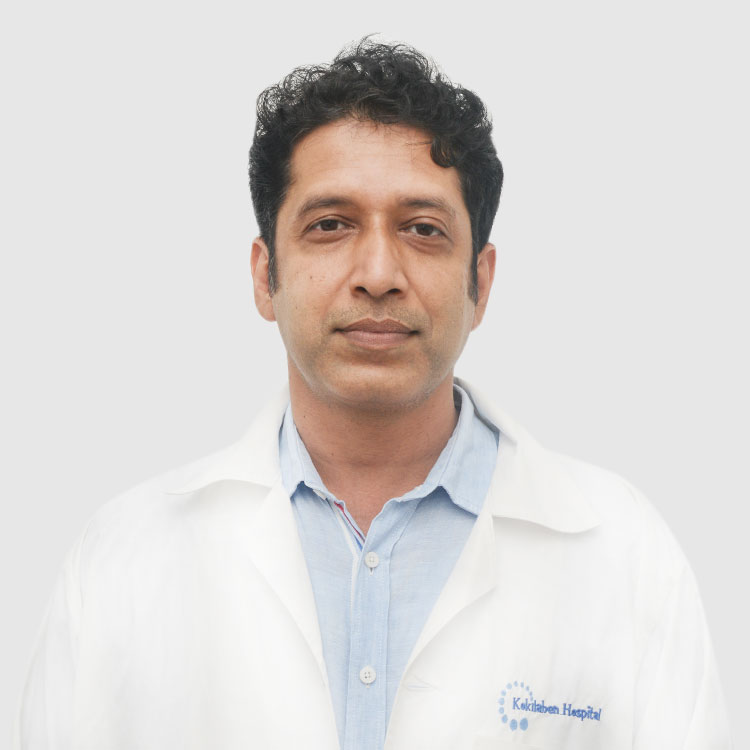 Dr. Diptiman Roy