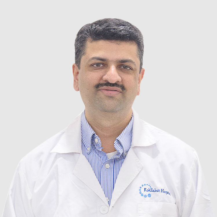 Dr. Hrishikesh A. Kale