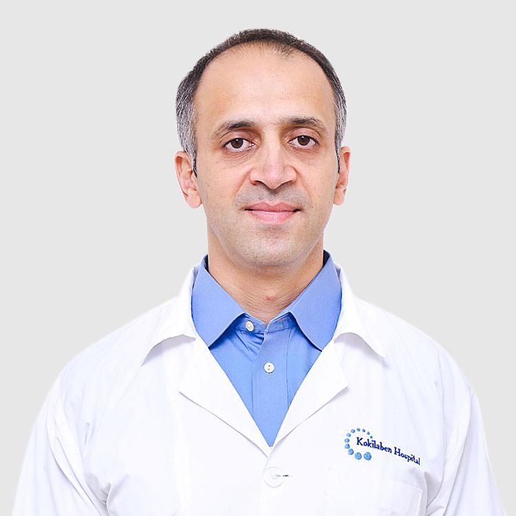 Dr. Hrishikesh Pusalkar