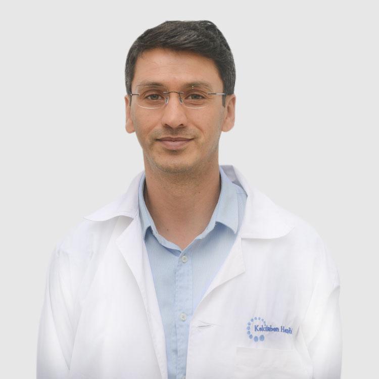 Dr. Mihir Munshi