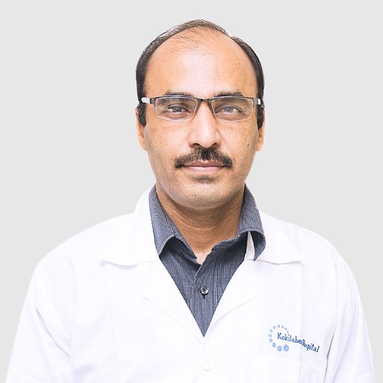 Dr. Mohankumar Terdal