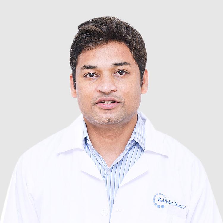 Dr. Navin Pajai