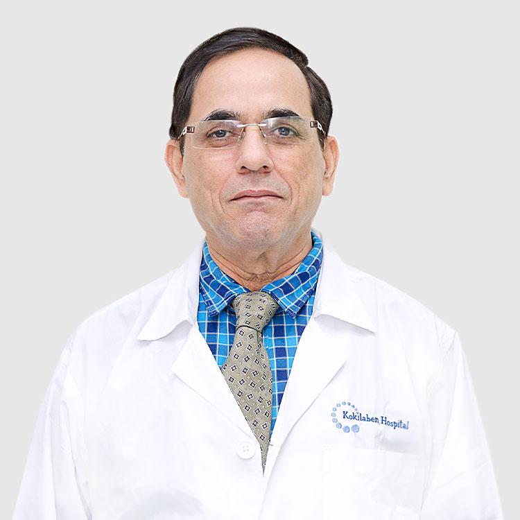 Dr. Prannath Mehra