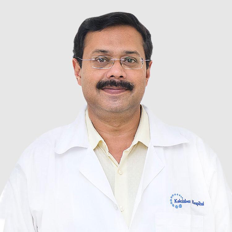 Dr. Rajesh Koppikar