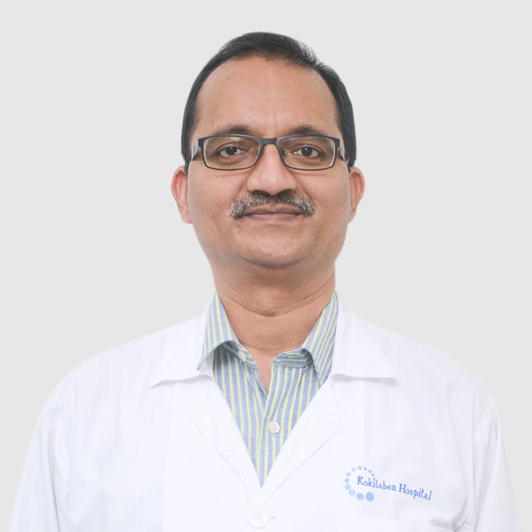 Dr. Rajesh Sawant