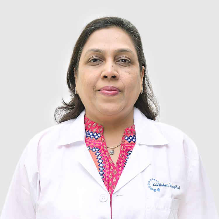 Dr. Rajashree Gandhe