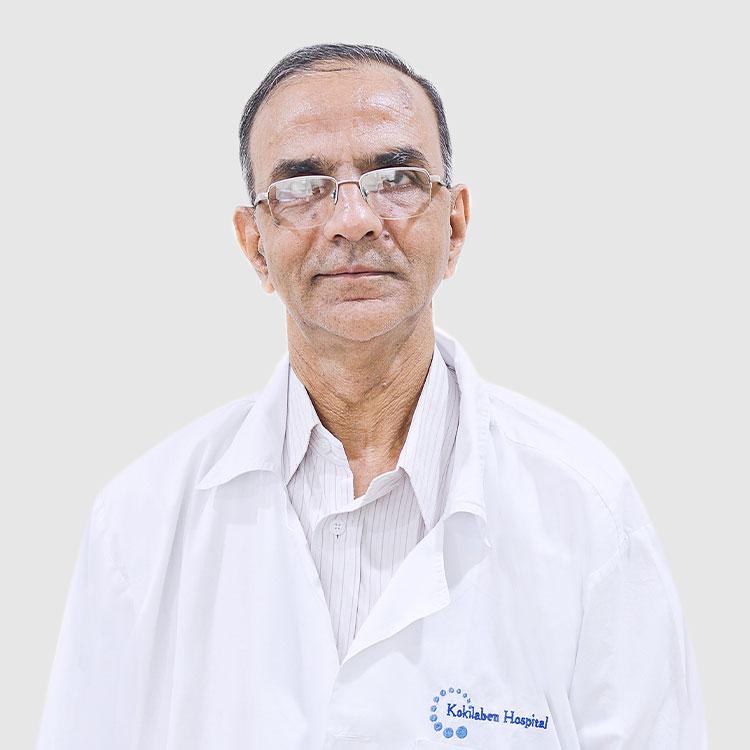 Dr. Ravi Ramakantan