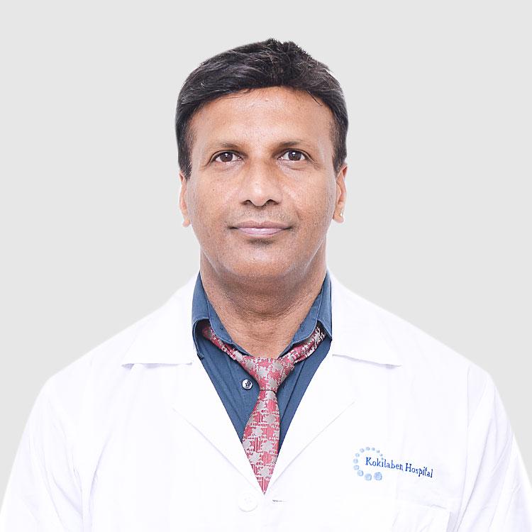 Dr. Sajeev Vengalath
