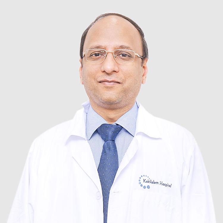 Dr. Sandeep Goyle