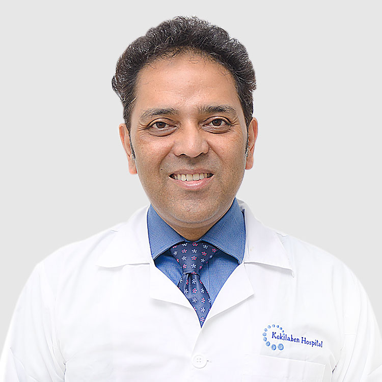 Dr. Santanu Sen