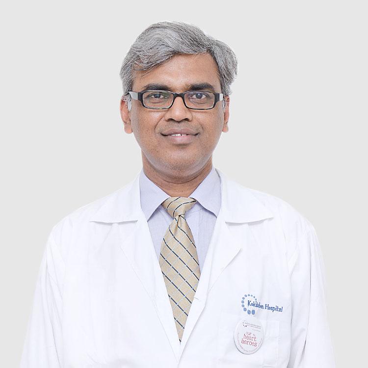 Dr. Smruti Rajan Mohanty