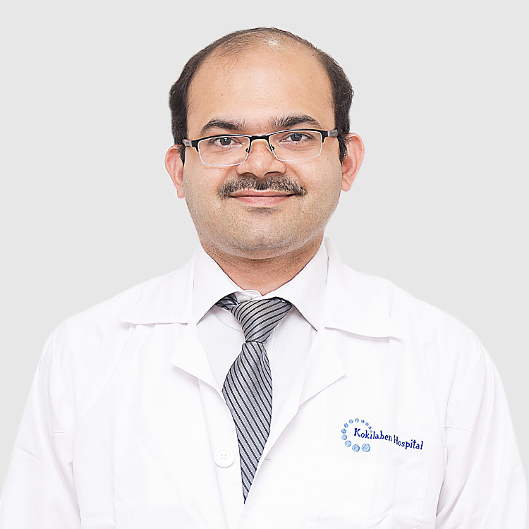 Dr. Sunil Kumar Singh