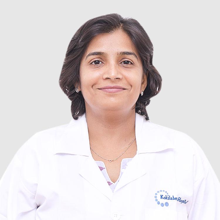 Dr. Sweta Shah