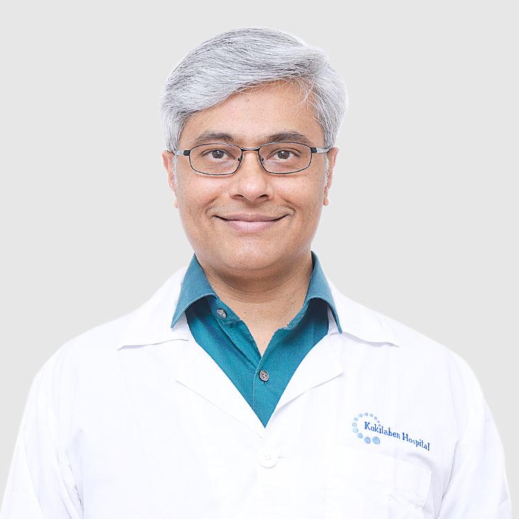Dr. Vatsal Kothari