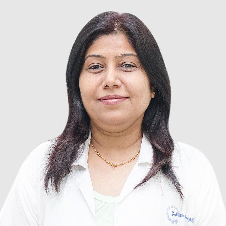 Dr. Vijaya Parmar