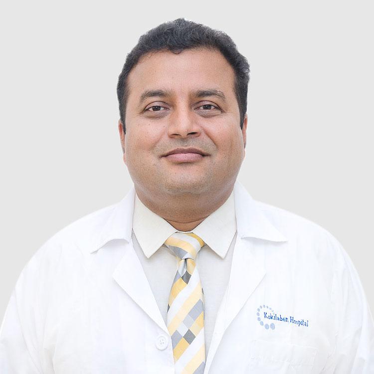 Dr. Vishal Peshattiwar