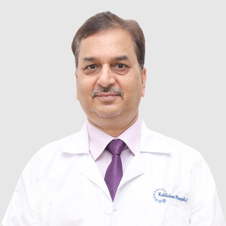 Dr. S.P Rai