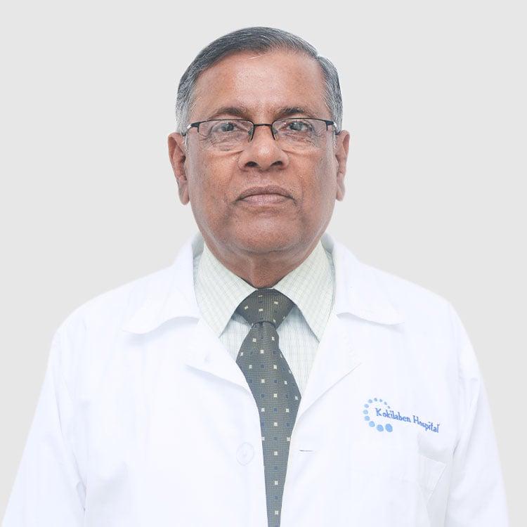 Dr. N.R. Shetty