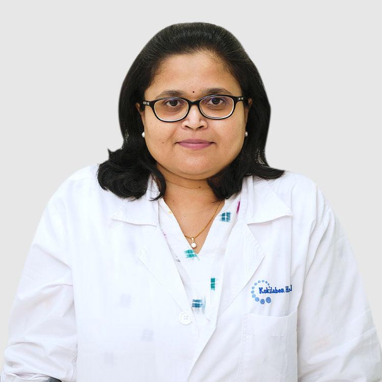 Dr Sunita Polampalli