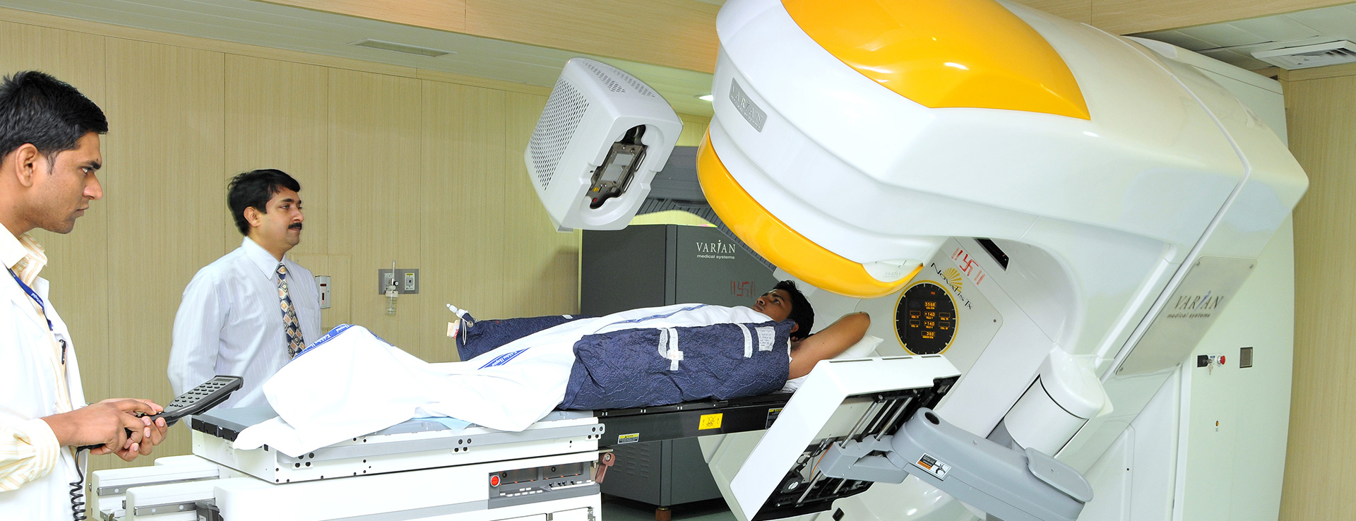 Stereotactic Radiosurgery(SRS)