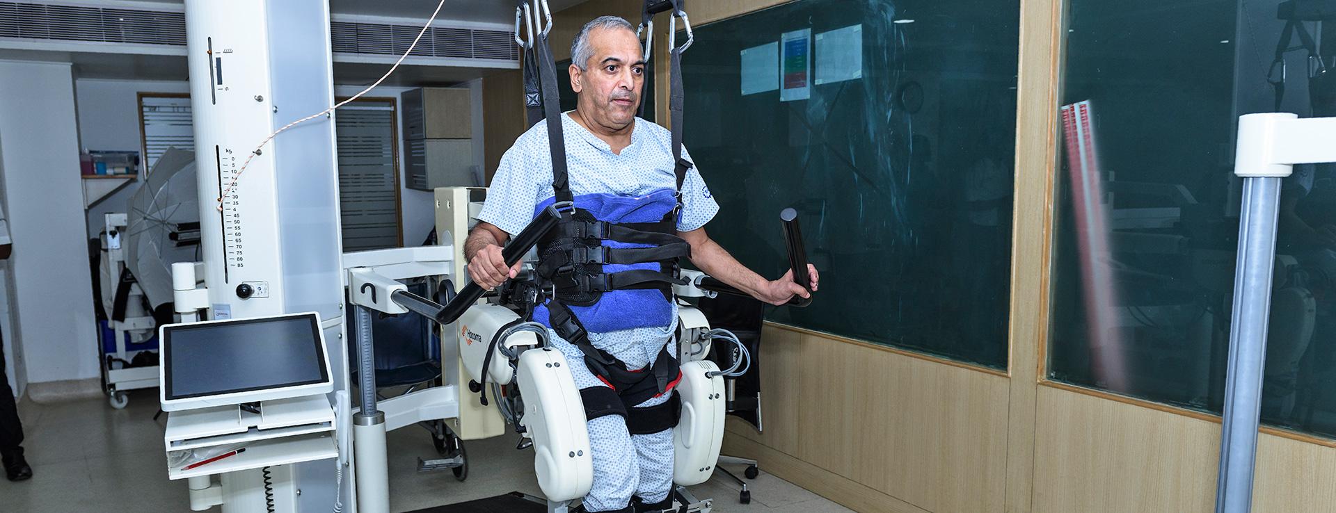 Musculoskeletal Rehabilitation