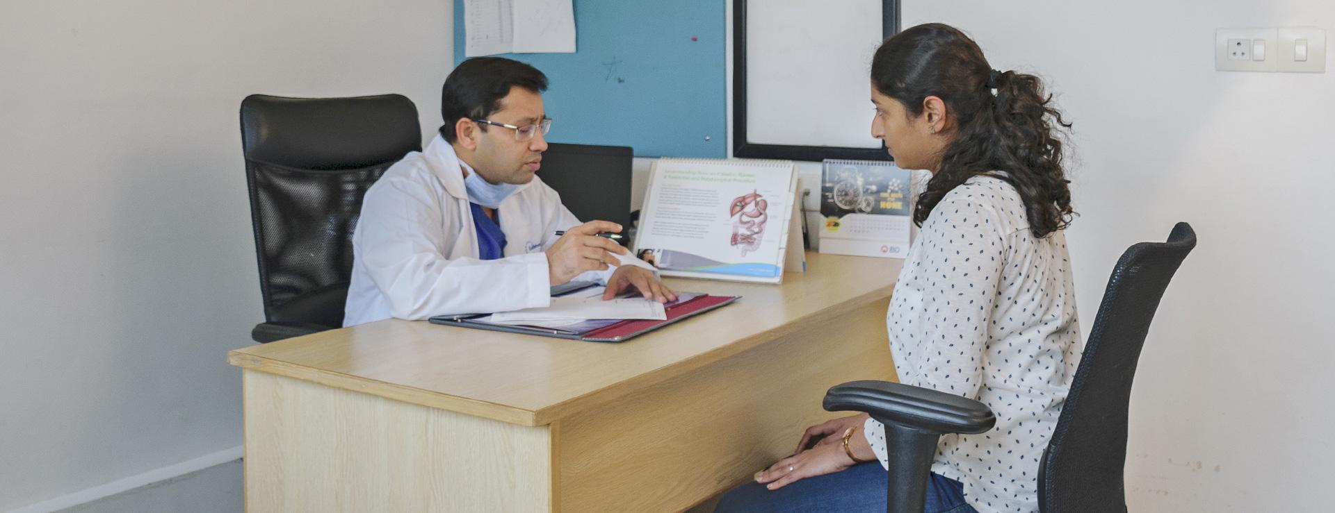 Bariatric Surgeries