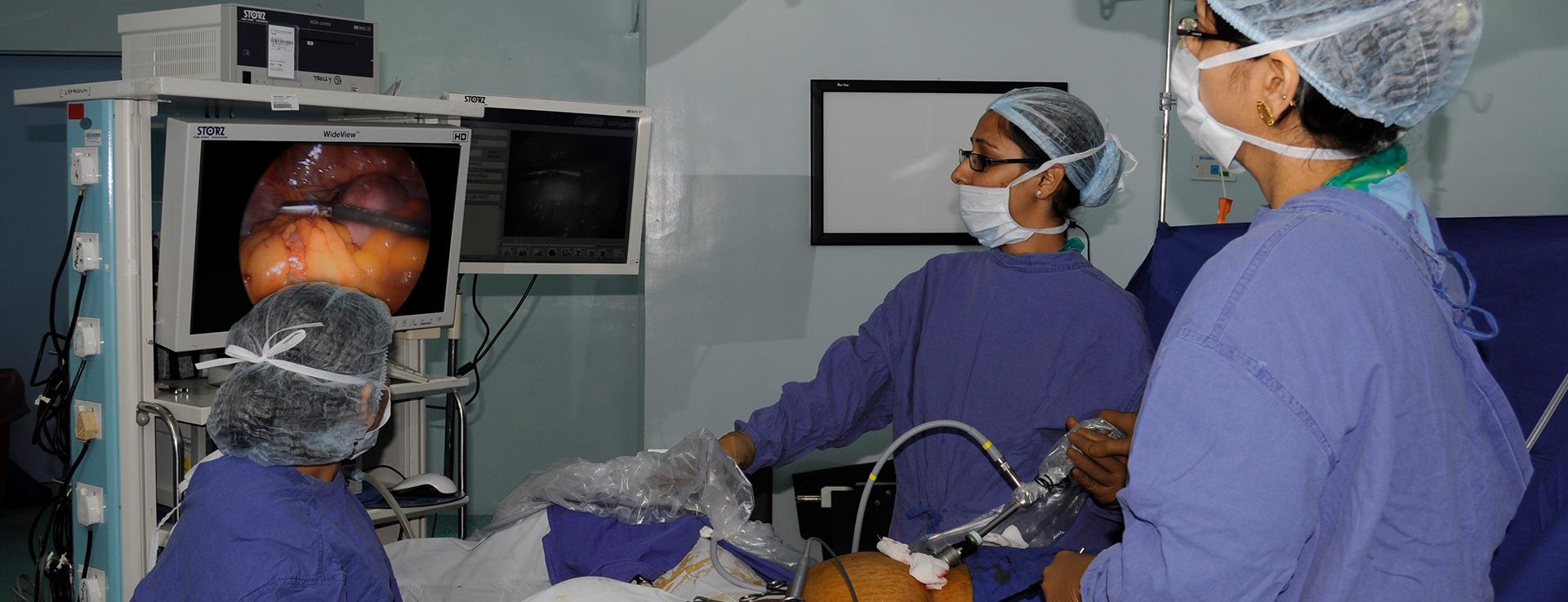 HPB Surgery