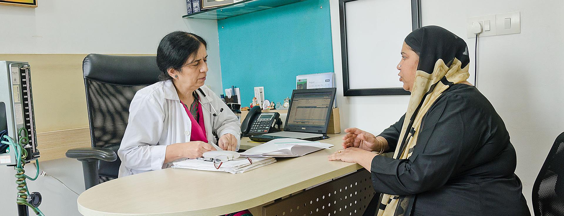 Adult Immunization Clinic