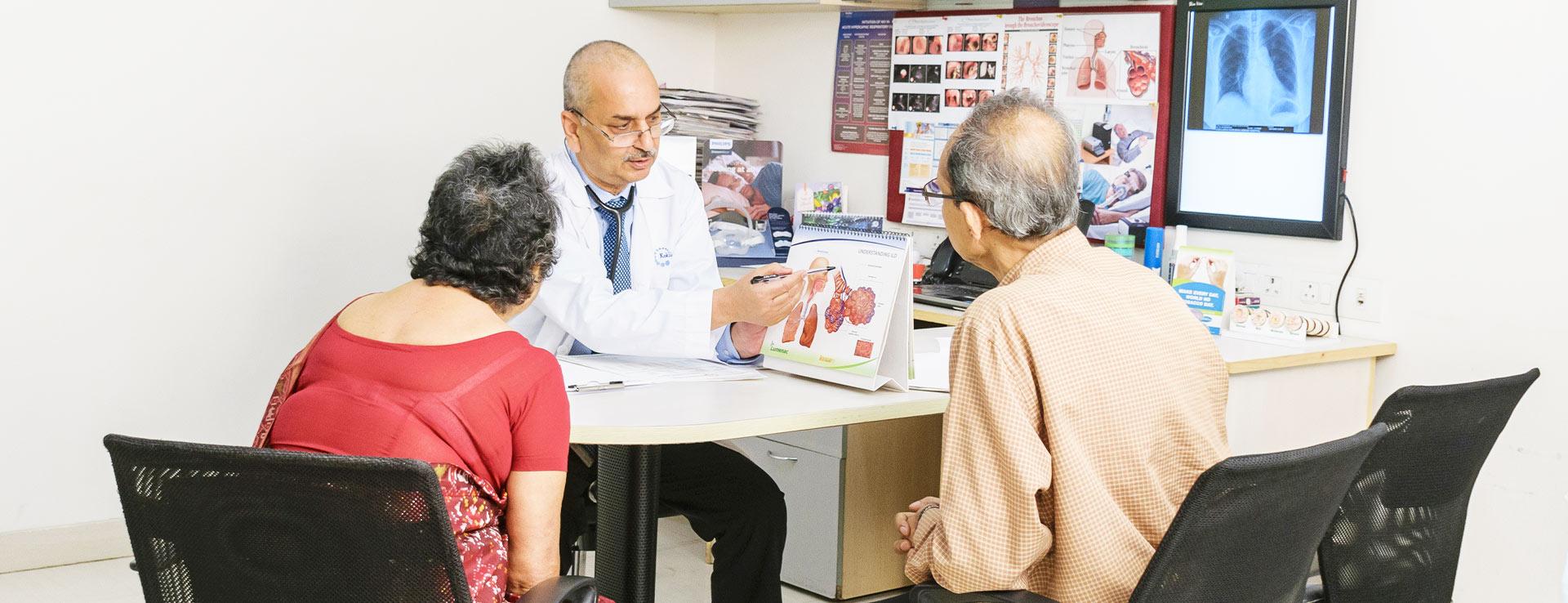 Specialty Clinics