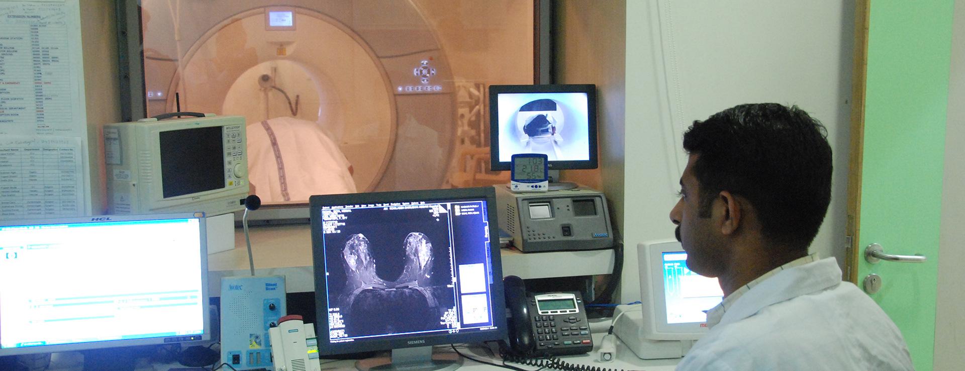 Diagnostic Radiology