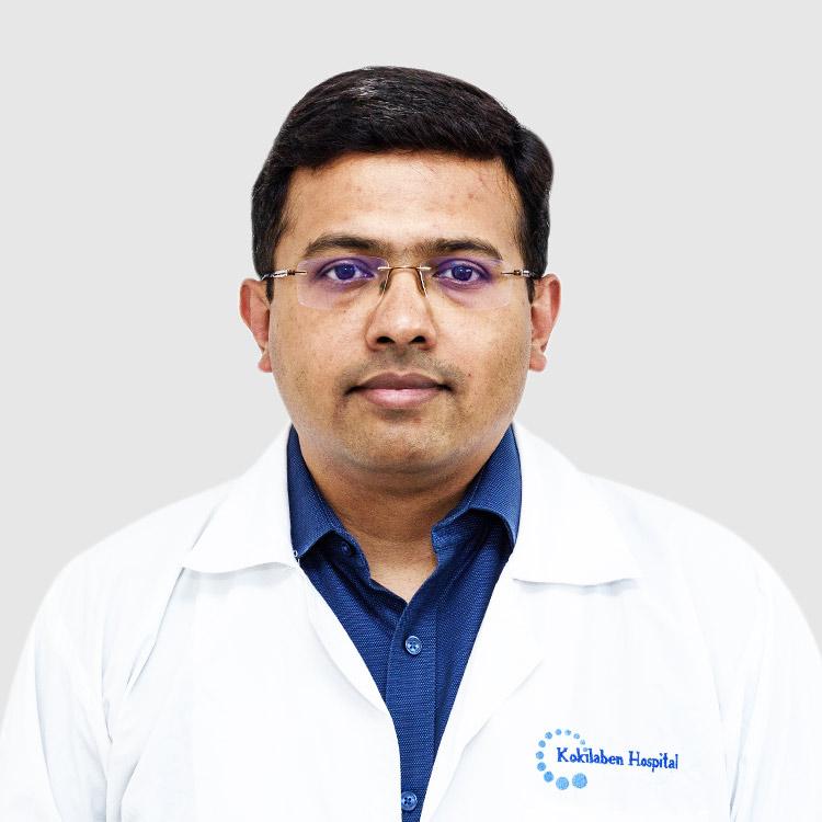 Dr. Prashant Bobhate