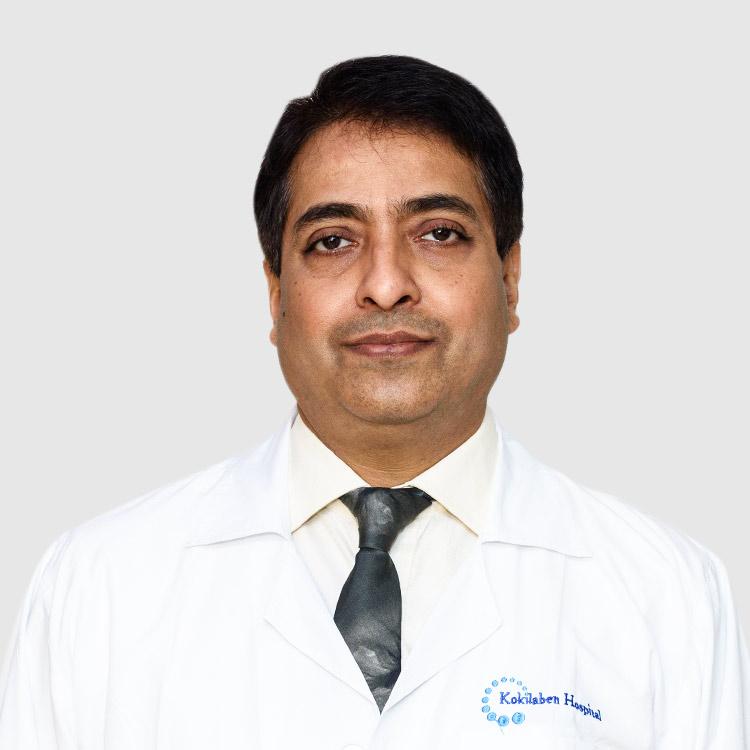 Dr. Kaustav Talapatra