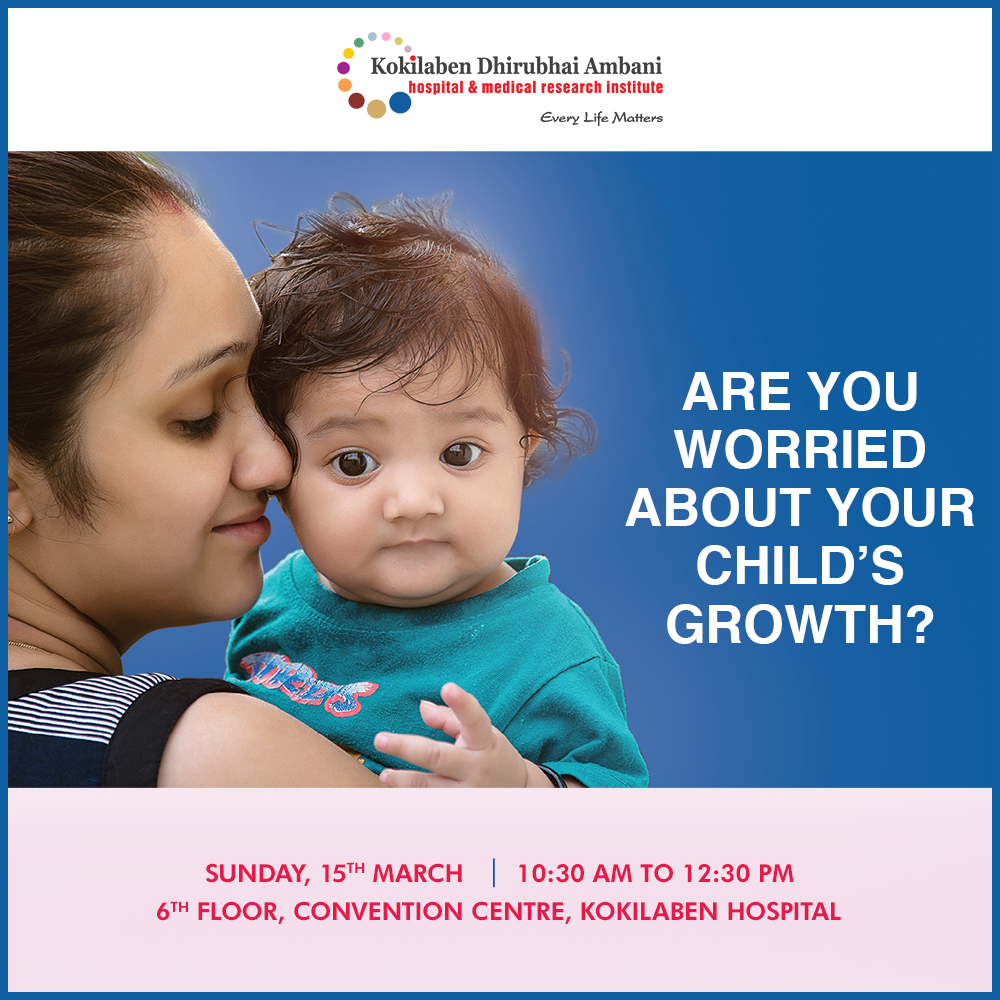 Seminar on Child Growth
