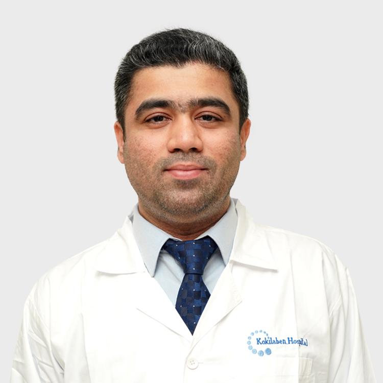 Dr. Sourabh Phadtare
