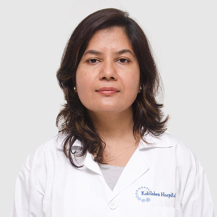 Dr. Aradhana Prasad