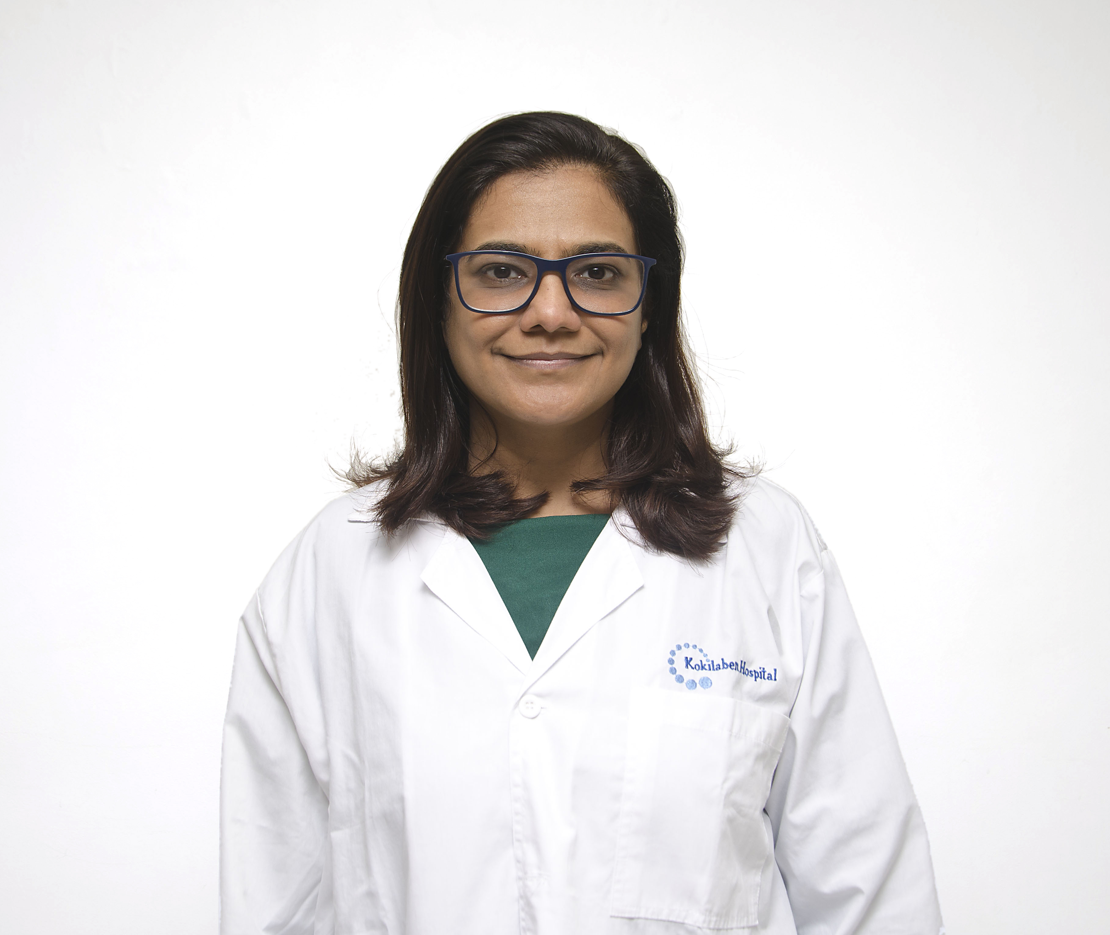 Dr. Khushboo Kataria
